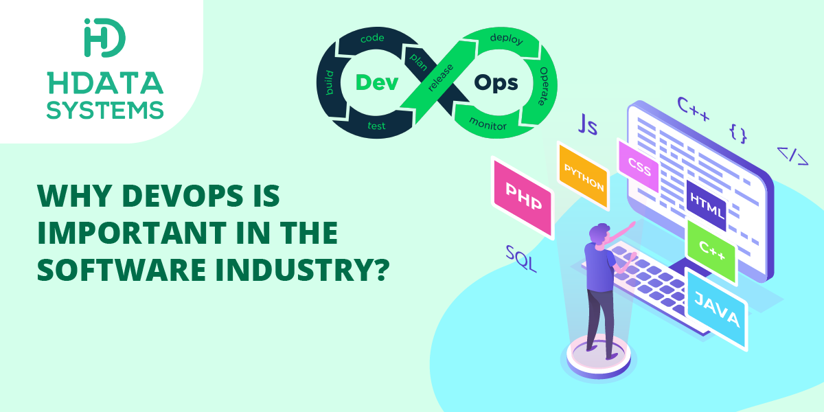 why devops is important in the software industry