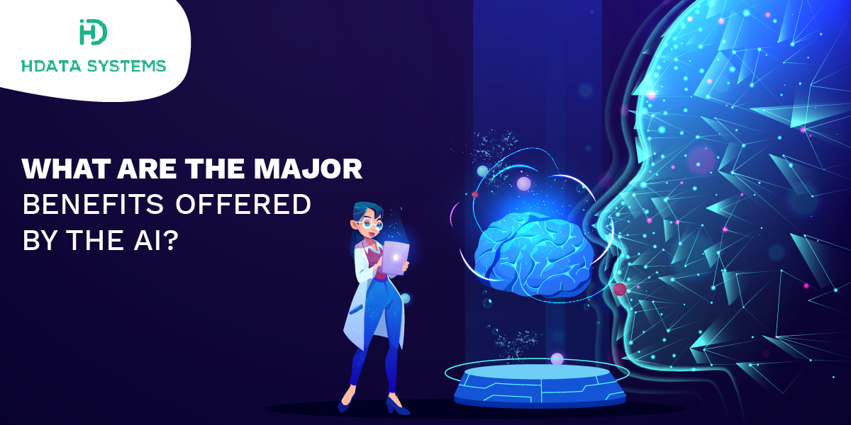 what are the major benefits offered by the ai