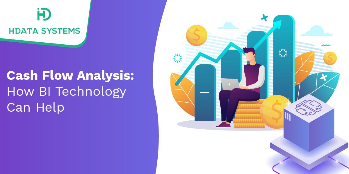 cash flow analysis how bi technology can help