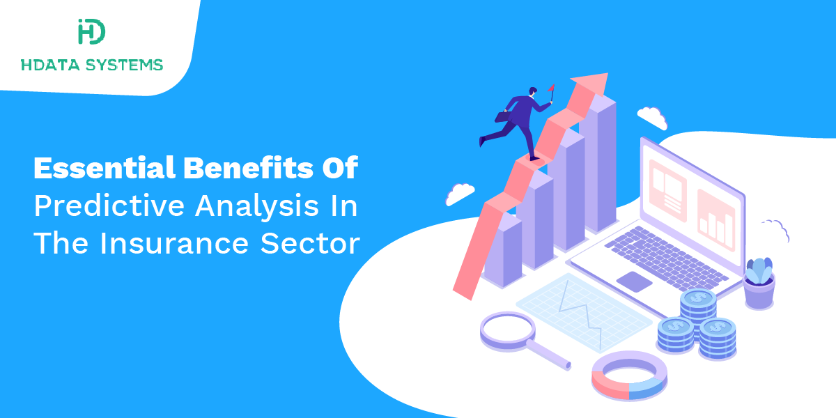 essential benefits of predictive analysis in the insurance sector