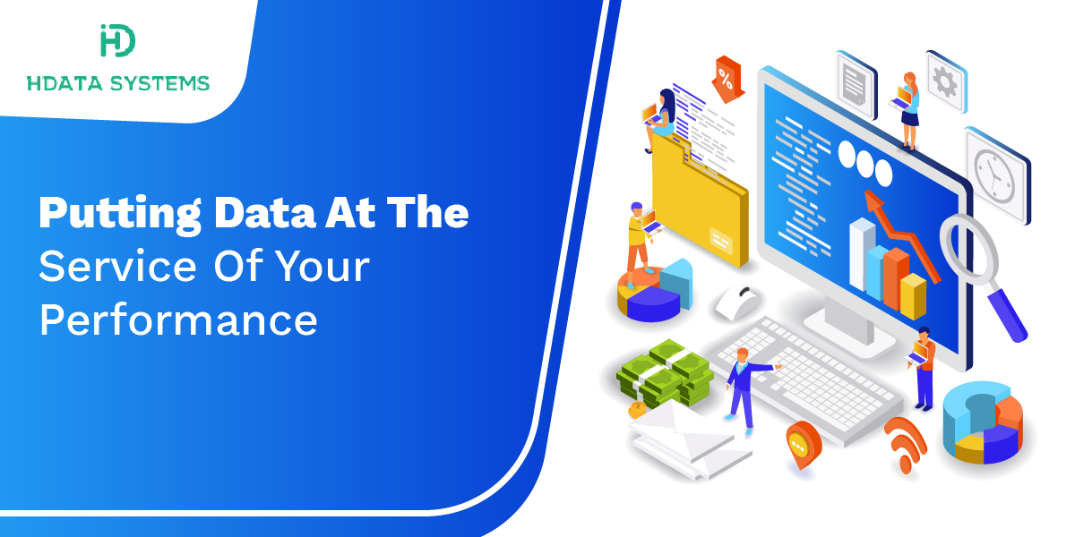 putting data at the service of your performance