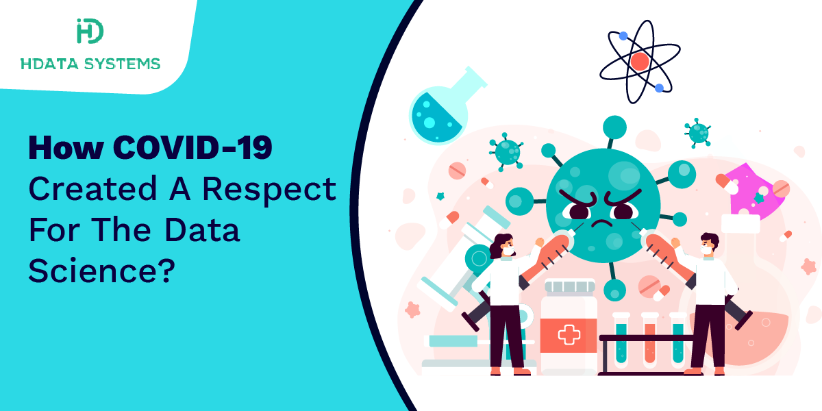 how covid19 created a respect for the data science
