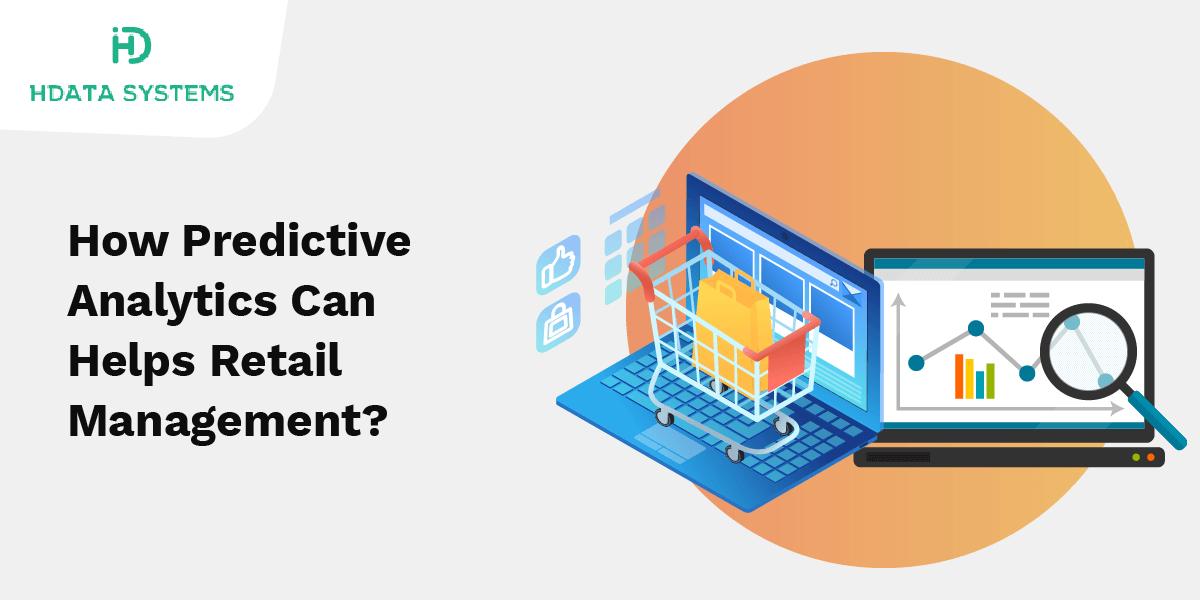 how predictive analytics can help retail management