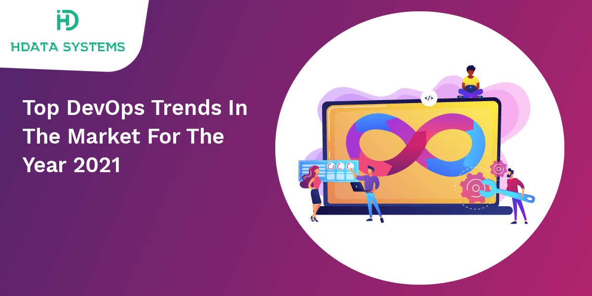 top devops trends in the market for the year 2021