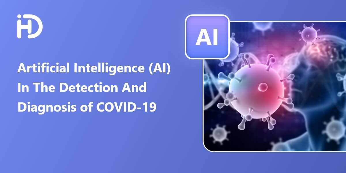 Artificial intelligence (AI) in the detection and diagnosis of COVID-19