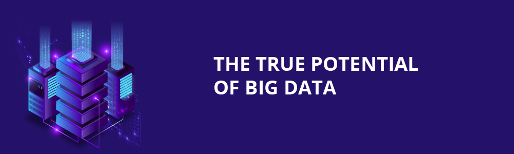 potential of big data