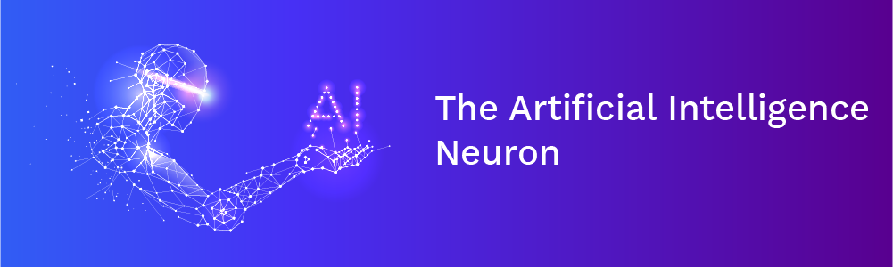 the artificial intelligence neuron